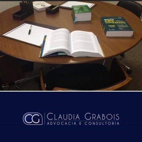 C. Grabois Law Office Brazil